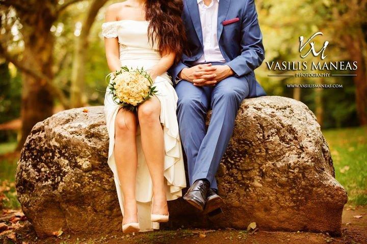 Vasilis Maneas Photography cover