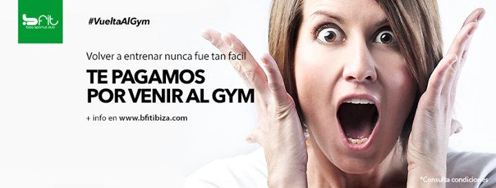 Bfit Ibiza Sports Club cover