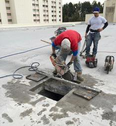 Best Concrete Cutting & Coring Inc. cover
