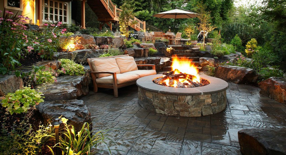 Landscaping West Vancouver cover