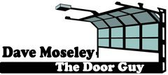 Dave Moseley The Door Guy cover