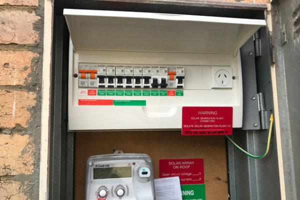 Cornford Electrics cover