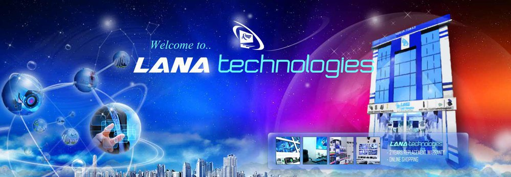 Lana Technologies cover