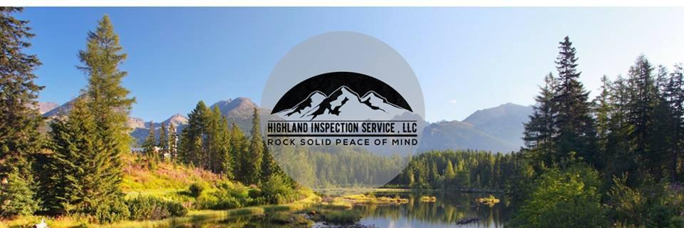 Highland Inspection Service LLC cover