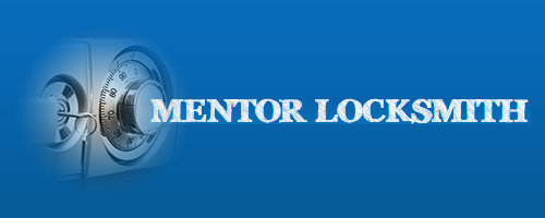Mentor Locksmith cover