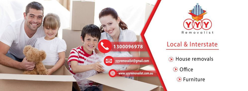 YYY Removalist cover