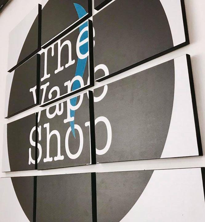 The Vape Shop - Nagore Square cover