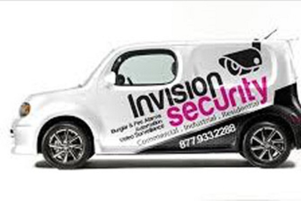 Invision Security Group cover