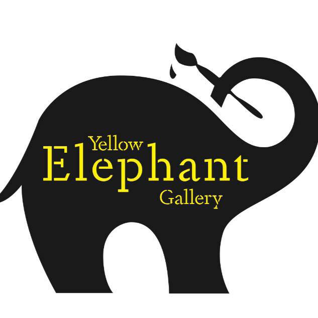 Yellow Elephant Gallery cover