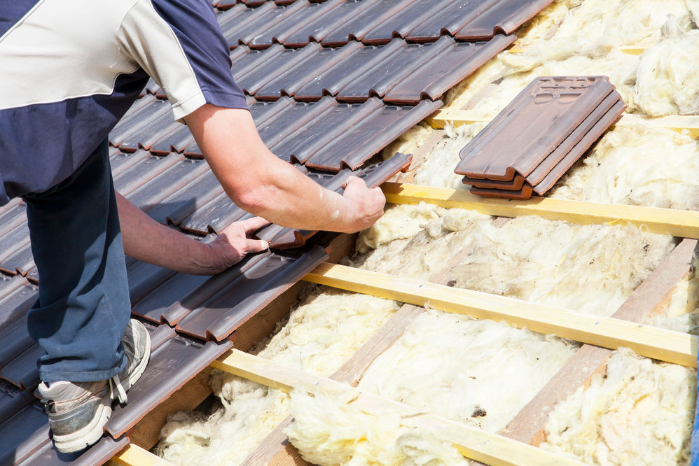 Roofers Wirral  cover