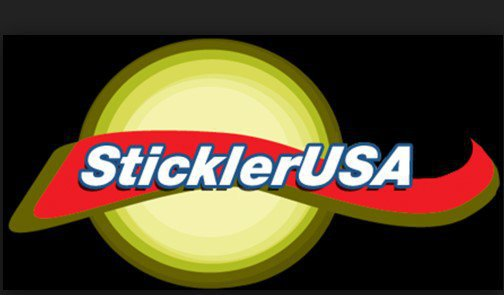 Stickler USA cover