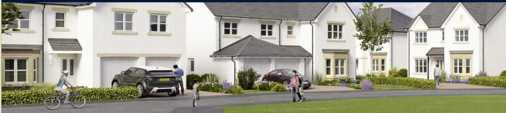 Glenmill Homes cover
