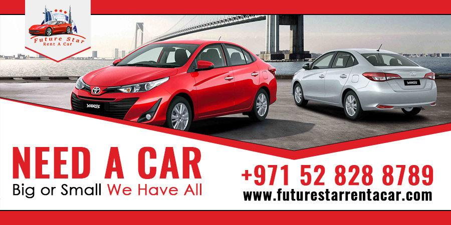 Future Star Rent Car in Dubai +971528288789 cover