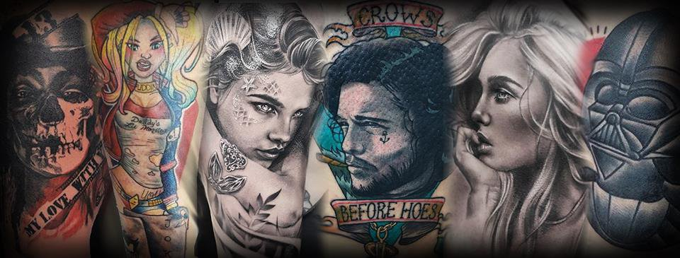Best Tattoo Artists Melbourne cover