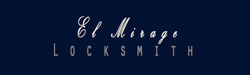 El Mirage Locksmith cover