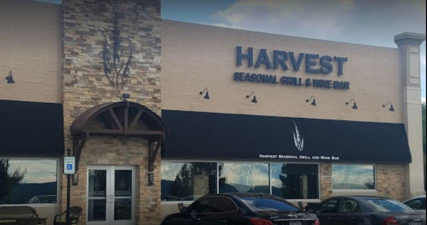 Harvest Seasonal Grill & Wine Bar - Montage cover