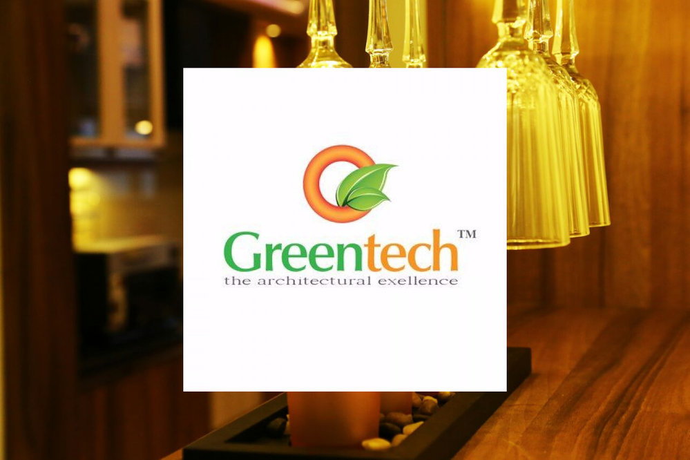 Greentech Interiors  cover