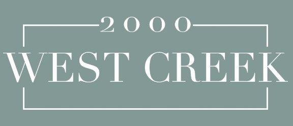 2000 West Creek cover
