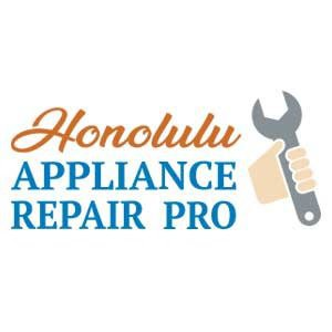 Honolulu Appliance Repair Pro cover