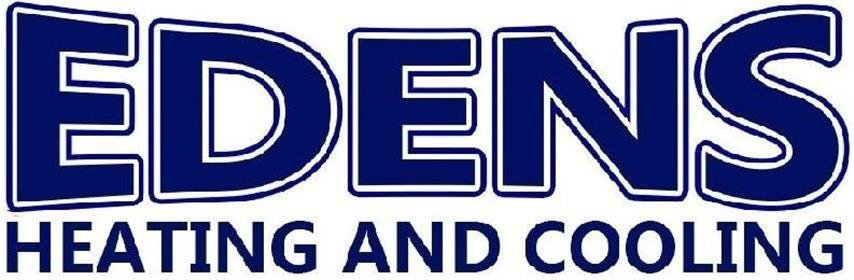 Edens Heating and Cooling cover