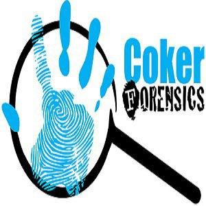 Coker Forensics LLC cover