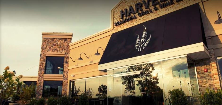Harvest Seasonal Grill & Wine Bar - Harrisburg cover