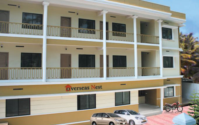 Overseas Nest Calicut | Monthly Rent Accommodation cover