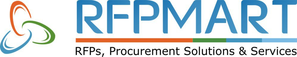 RFP Notification Services cover