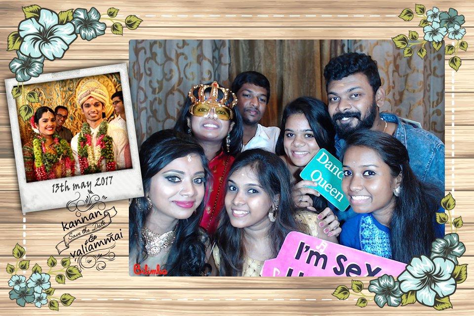 Bilimbe-Photo booth Bangalore,Delhi and Chennai cover