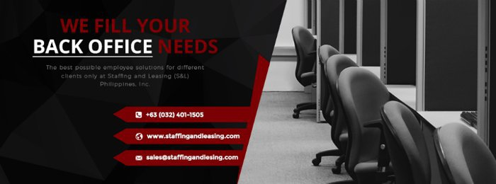 Serviced Office Space Cebu Call Center Seats - BPO - Philippines > STAFFINGANDLEASING.com cover