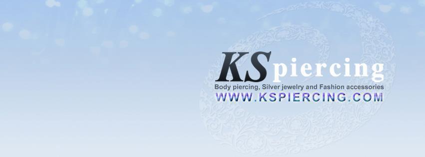 KS Piercing cover