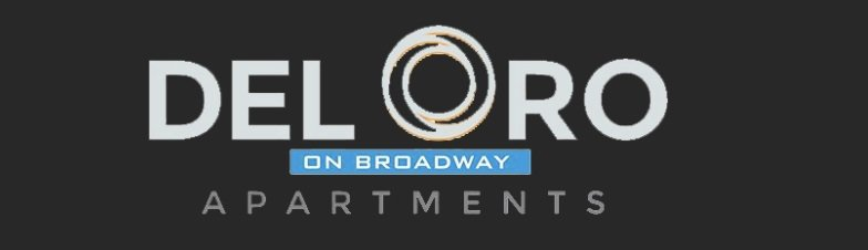 Del Oro on Broadway Apartments cover