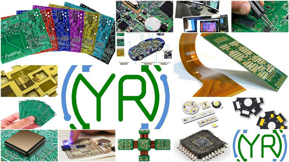 YourPCB Technology Co., Ltd. cover