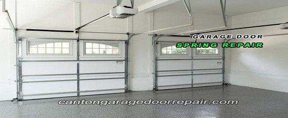 Canton Garage Door Repair cover
