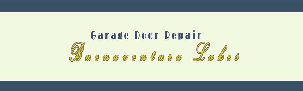 Garage Door Repair Buenaventura Lakes cover