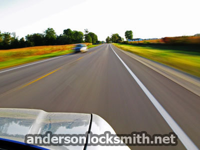 24 Hour Anderson Locksmith cover