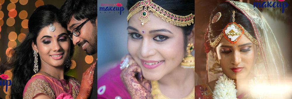 Ramana Makeup cover