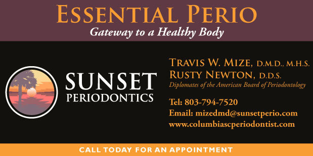Sunset Periodontics & Implant Dentistry cover