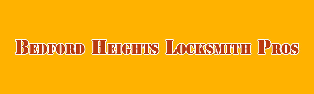 Bedford Heights Locksmith Pros cover
