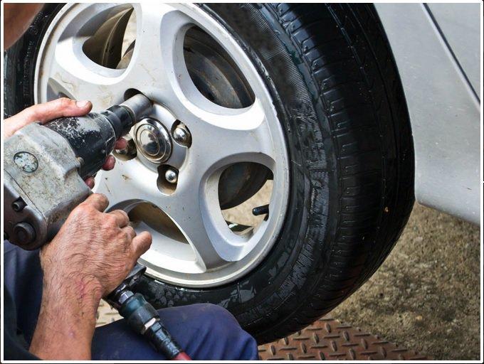 Burtree Auto Repair Centre Ltd cover