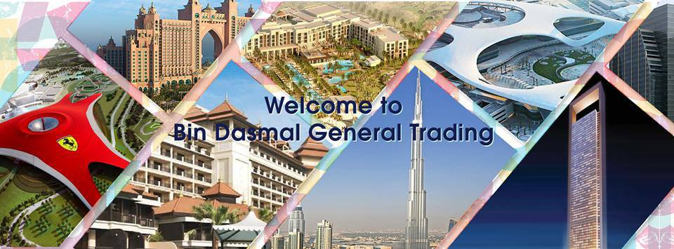 Bin Dasmal General Trading cover