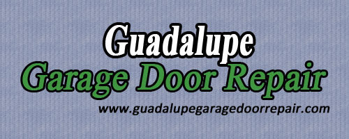 Guadalupe Garage Door Repair cover