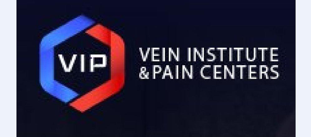 Vein Institute & Pain Centers of America cover