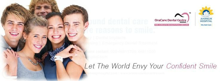 Jehangir OraCare Dental Centre-Dental Clinic in Fc Road cover