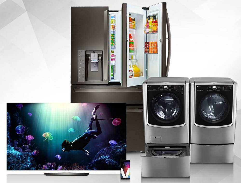 Vancity Appliance Repair Services! cover