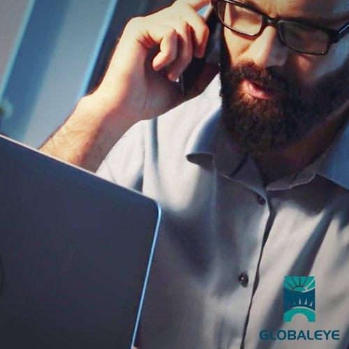 Global Eye - Financial Planning In UAE cover