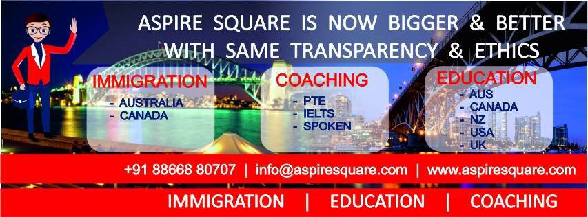 Aspire Square Career Consultants cover