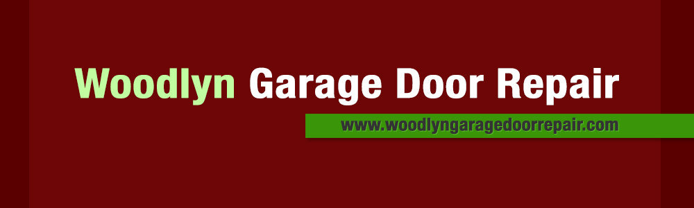 Woodlyn Garage Door Repair cover