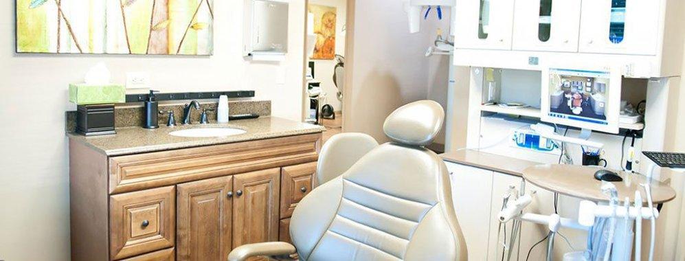 Rock Ridge Family Dentistry cover