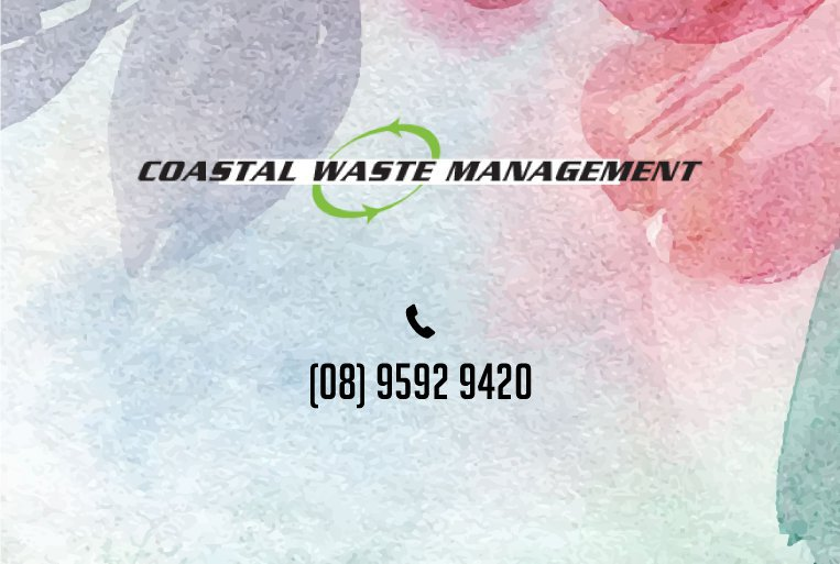 Coastal Waste Management  cover